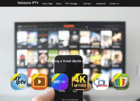 Malaysiaiptv.trade thumbnail