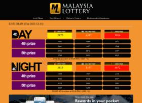 Malaysialottery.com thumbnail