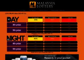 Malaysialottery.net thumbnail