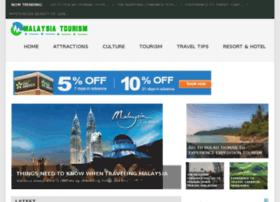 Malaysiatourism.us thumbnail