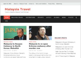 Malaysiatravel.com.my thumbnail