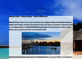 Malaysiaurlaub.net thumbnail