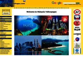 Malaysiayellowpages.com thumbnail