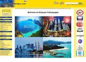 Malaysiayellowpages.net thumbnail