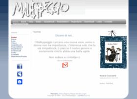 Maleppeggio.it thumbnail