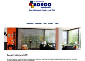 Maler-borgo.ch thumbnail