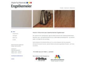 Maler-engelkemeier.de thumbnail