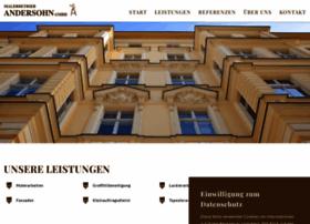 Malerei-andersohn.de thumbnail