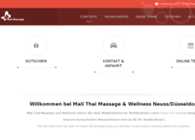 Mali-massage-neuss.de thumbnail