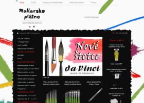 Maliarske-platno.sk thumbnail