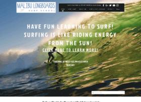 Malibulongboards.com thumbnail