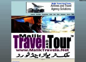 Maliktravels.net thumbnail