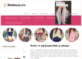 Malinca.ru thumbnail