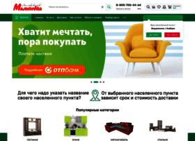 Malinofka.ru thumbnail
