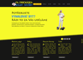 Maliri-prochazka.cz thumbnail