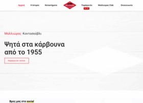 Mallioras.gr thumbnail