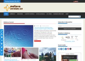 Mallorca-services.es thumbnail