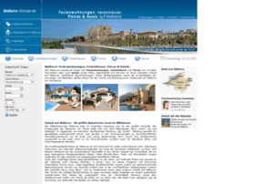 Mallorca-urlaube.de thumbnail