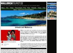 Mallorcatourist.de thumbnail