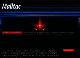 Malltac.com.sg thumbnail