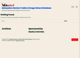 Malludevil.in thumbnail