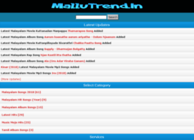Mallutrend.in thumbnail
