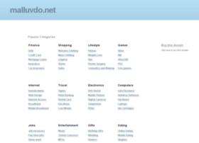 Malluvdo.net thumbnail