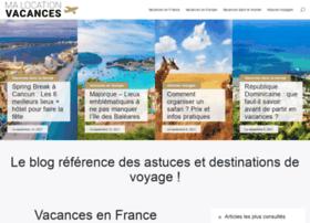 Malocationvacances.fr thumbnail