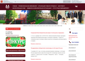 Maloohtcollege.ru thumbnail