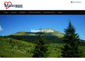 Malovan.net thumbnail