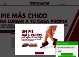 Malpo.cl thumbnail