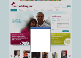 Malta Dating Chat exklusiva dating evenemang London