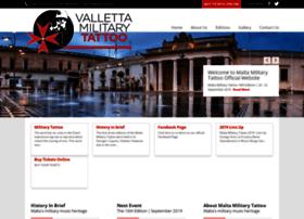 Maltamilitarytattoo.org thumbnail