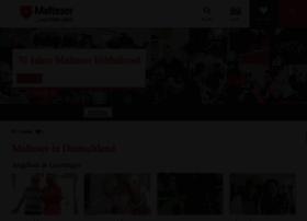 Malteser.de thumbnail