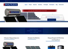Maltezos.gr thumbnail