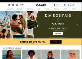 Malwee.com.br thumbnail
