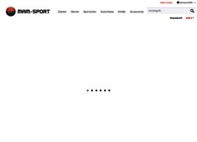 Mam-sport.de thumbnail