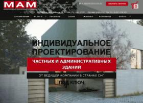 Mam.lviv.ua thumbnail