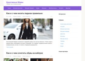 Mama-creative.ru thumbnail