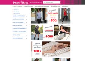 Mamabell.ru thumbnail