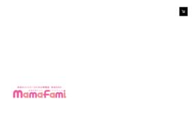 Mamafami.com thumbnail