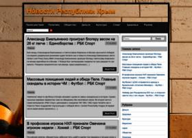Mamapages.ru thumbnail