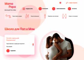 Mamapapa.ru thumbnail