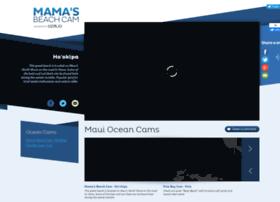 Mamas Beach Cam