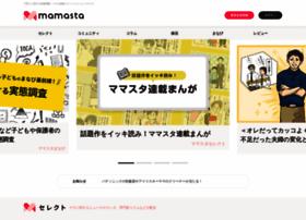Mamastar.jp thumbnail