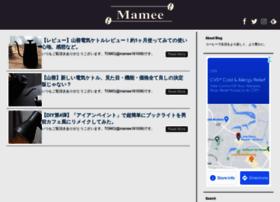 Mamee.jp thumbnail