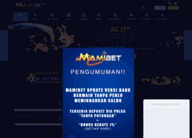 Mamibet.site thumbnail