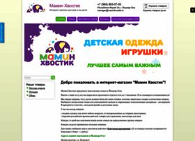 Maminhvostik.ru thumbnail