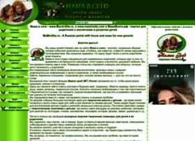 Maminsite.ru thumbnail