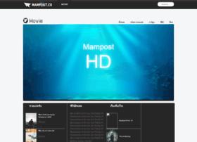 Mampost.com thumbnail